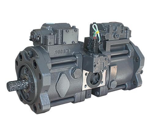 3G25X6 Hydraulisk pumpa i lager