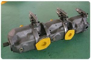 3GR20X4 Hydraulisk pumpa i lager